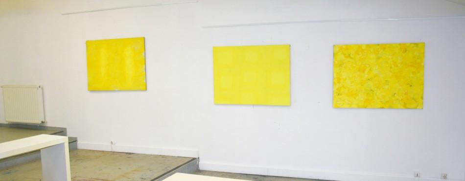 Nouaison Ausstellung